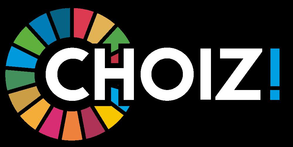 Logo CHOIZ
