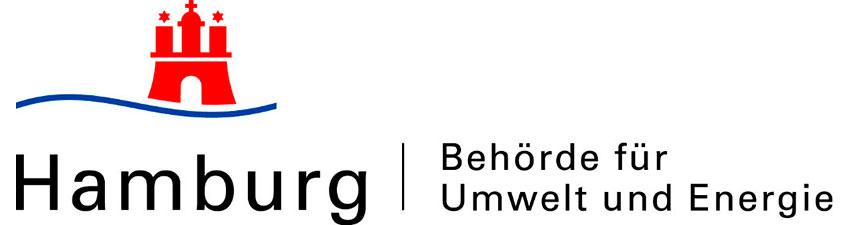 Logo HH Behörde für Umwelt und Energie